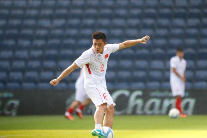 """Chi tiết U23 Việt Nam - U23 Uzbekistan: Quang Hải không thể tạo """"phép màu"""" (KT) - 16"""