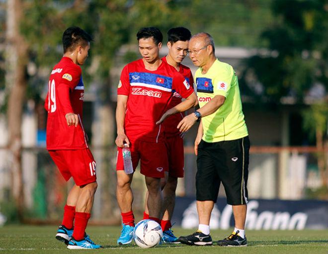 """Chi tiết U23 Việt Nam - U23 Uzbekistan: Quang Hải không thể tạo """"phép màu"""" (KT) - 18"""
