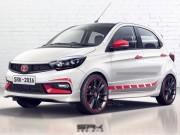 Đối thủ mới của Hyundai Grand i10 có giá chỉ 194 triệu đồng