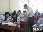 Tăng lương, giáo viên sẽ không  dấm dúi  dạy thêm?