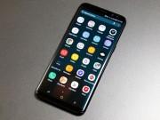 Pin sạc siêu nhanh sẽ là vũ khí bí mật trên Galaxy S9