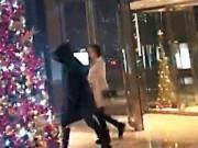 Con trai Hồng Kim Bảo lộ ảnh ăn vụng, qua đêm với gái lạ tại khách sạn