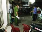 Án mạng ở Sài Gòn vì cầm khẩu súng nhựa đùa giỡn