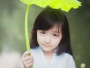 Đừng để con gái đánh mất tuổi thơ vì những trò lố lăng