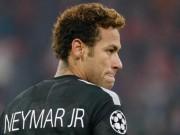 """Neymar bỏ PSG về Brazil ăn chơi tiệc tùng: Đặc quyền  """" Ông vua con """""""