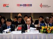 Thủ tướng Nguyễn Xuân Phúc: GDP 2017 tăng cao nhất 10 năm