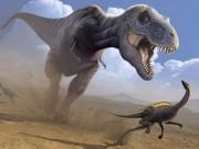 Xác sinh vật chuyên hút máu khủng long còn nguyên vẹn qua 99 triệu năm