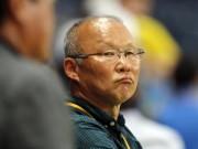 HLV Park Hang Seo chê cầu thủ U23 Việt Nam tham lam