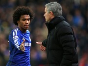 Siêu dự bị của Chelsea, Willian: Tỏa sáng rực rỡ rồi tới MU?