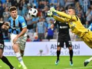 Video, kết quả bóng đá Gremio - Pachuca: Kịch tính 120 phút, hù dọa Real (Club World Cup)