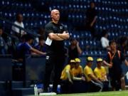 Bóng đá - HLV U23 Thái Lan nói U23 Việt Nam là đội bóng yếu