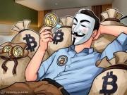 Bong bóng  Bitcoin và nỗi lo bảo mật