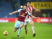 Burnley - Stoke City: Đòn hiểm phút 89, vẫy chào cúp C1