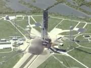 Boeing sẽ đánh bại SpaceX trong cuộc đua đến sao Hỏa?