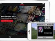 Đã có thể đặt trước và tự động tải về các ứng dụng trên App Store
