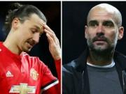 """Tin HOT bóng đá tối 13/12:  """" Man City có thể ngã như MU năm 2012 """""""