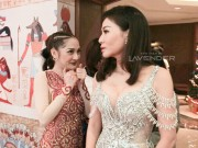 Loạt ảnh hậu trường cực đắt của sao Việt trong liveshow hot cuối tuần qua
