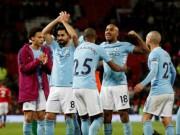 Man City độc bá Ngoại hạng Anh: Hái quả ngọt từ cách làm có 1 không 2