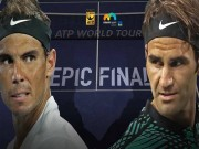 Sau Federer - Nadal, ai sẽ là nhà vô địch Grand Slam kế tiếp?
