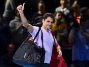 Tin thể thao HOT 14/12: Federer ngầm nói sẽ bỏ Roland Garros