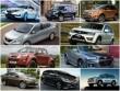 Top 10 mẫu ô tô bán chậm nhất Việt Nam tháng 11/2017