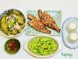 Bữa tối ấm cúng với thực đơn toàn món giản dị mà ngon không tưởng