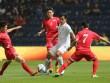 U23 Thái Lan - U23 Triều Tiên: Người Thái nấc nghẹn, hẹn gặp U23 Việt Nam