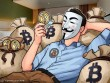 """""""Bong bóng"""" Bitcoin và nỗi lo bảo mật"""
