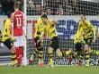 Mainz - Dortmund: Vô lê đập đất & cú ra chân kết liễu