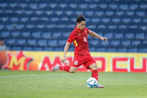 """Chi tiết U23 Việt Nam - U23 Uzbekistan: Quang Hải không thể tạo """"phép màu"""" (KT) - 9"""