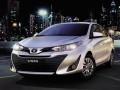 Ô tô - Toyota Vios 2018 ra mắt, giống hệt Yaris Ativ