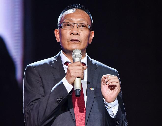 Phan Anh muốn thay Lại Văn Sâm làm MC Ai là triệu phú - 2