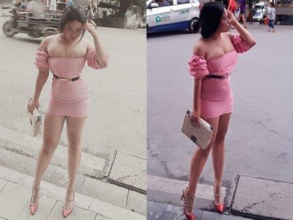 """Hí hửng đặt áo online tặng vợ, ông chồng Việt mua phải """"mực khô 1 nắng"""" - 4"""