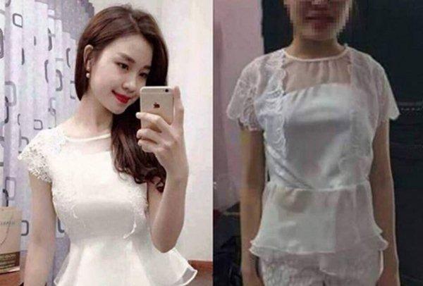 """Hí hửng đặt áo online tặng vợ, ông chồng Việt mua phải """"mực khô 1 nắng"""" - 7"""
