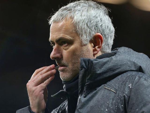 MU: Mourinho gửi thông điệp cho Man City, lờ Lukaku khen SAO lạ