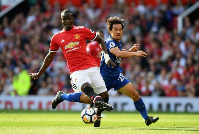 Bailly nghỉ hết mùa: MU – Mourinho khó vô địch C1, nguy cơ trắng tay - 1