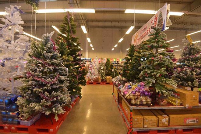MM Mega Market khuyến mãi lên đến 50% mùa Giáng sinh - 1