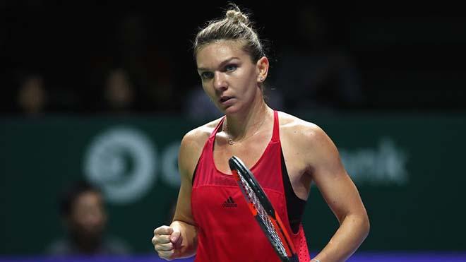 Tin HOT thể thao 14/12: Halep giàu nhất làng quần vợt Romania - 1