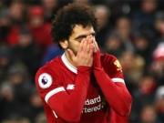 Liverpool - West Brom: Siêu sao quá vô duyên