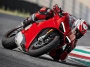 Ducati 1299 Panigale V-twin vẫn  làm mưa làm gió  tới năm 2020