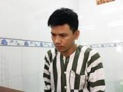 Lời khai của tài xế Uber hiếp dâm khách ở Sài Gòn