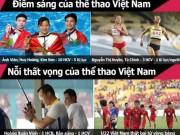 """"""" Ao làng  SEA Games 29 được người Việt săn lùng nhiều nhất 2017"""