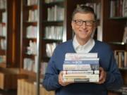 Những lời khuyên của Bill Gates giúp giới trẻ thành công