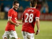 Không phải Lukaku, 2 kèo trái này mới cứu MU - Mourinho