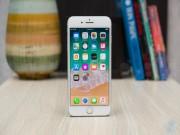 Giáp Tết, giá bán iPhone 8, 8 Plus không ngừng giảm mạnh