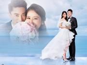 Hoắc Kiến Hoa lần đầu lên tiếng về cuộc hôn nhân lùm xùm với Lâm Tâm Như