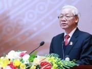 Vì sao Chính phủ mời Tổng Bí thư tham dự phiên họp tháng 12?