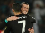 """Ronaldo bùng nổ, Bale trở lại:  """" BBC """"  tái hợp, quyết hạ Barca"""
