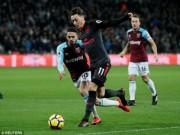 Chuyển nhượng MU: Ozil rời Arsenal, chê Barca chỉ đến MU