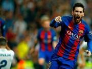 """Siêu kinh điển Real – Barca: Messi đụng kế """"trùng độc chiến"""" của Zidane"""